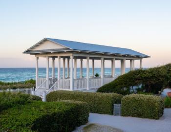 Seaside Pavilion