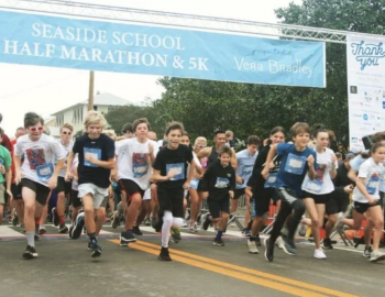 Seaside FL Seaside Neighborhood School Half Marathon & 5K