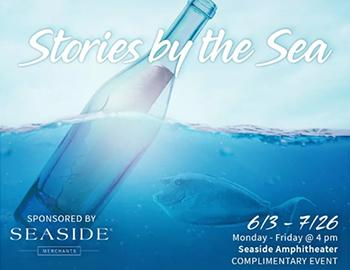 Stories by the Sea