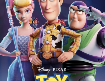 Seaside FL - Outdoor Movie Night - Toy Story 4