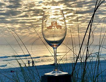 29th Annual Seeing Red Wine Festival in Seaside