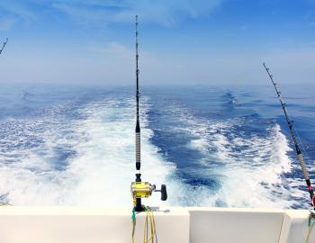 Seaside FL Concierge Services - Boats and Fishing