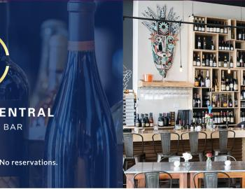 45 Central Wine and Sushi in Seaside, Florida