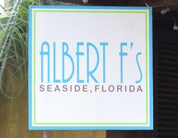 Albert F's