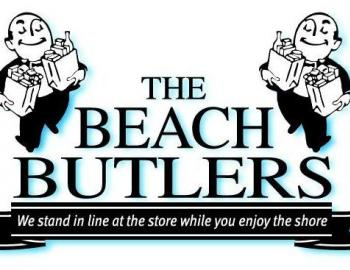 The Beach Buttlers