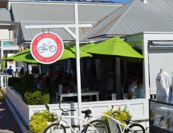 Seaside FL Concierge Services - Bike Rentals