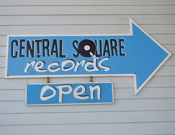 Central Square Records