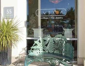 Fusion Art Glass & Fine Jewelry
