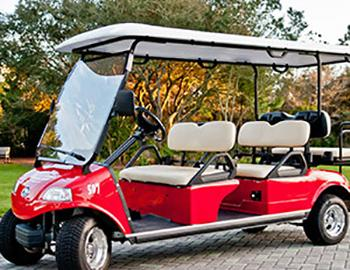Seaside FL Concierge Services - Golf Cart Rentals