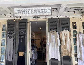 Seaside FL - Whitewash Boutique