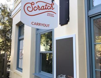 Scratch Biscuit Kitchen - Seaside, FL