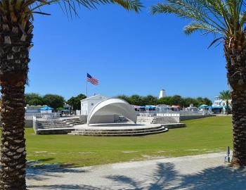 Seaside Amphitheater