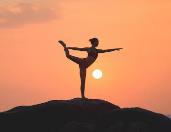 Seaside FL Vinyasa Yoga