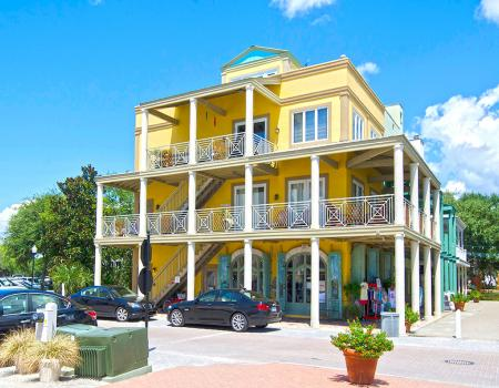Cherished By The Sea in Seaside, Florida