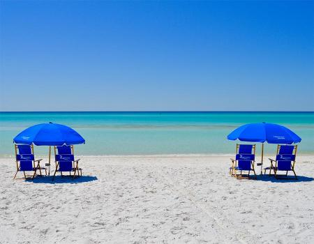 20% Summer Savings in Seaside, Florida