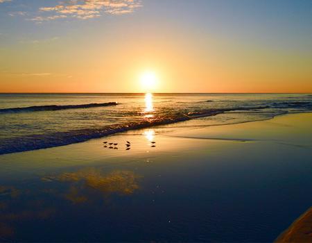 Fall Colors Savings in Seaside Florida