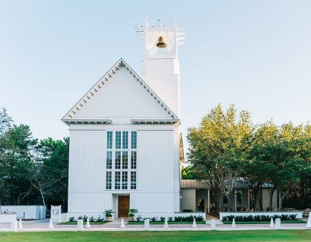 Wedding 15% Savings in Seaside, Florida