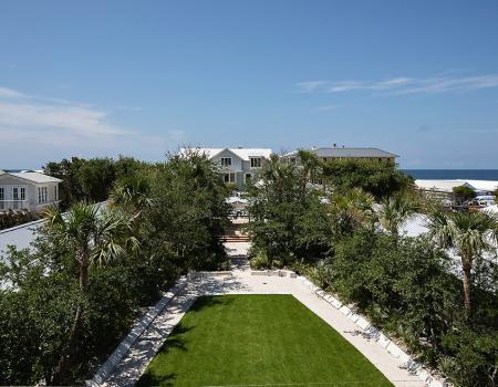 THE COURT WEDDING VENUE, SEASIDE, FLORIDA