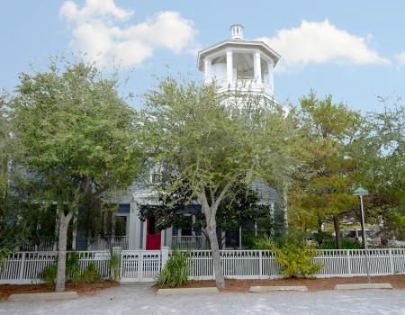 Elegance Cottage in Seaside, FL