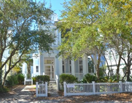 This Side Of Paradise Cottage in Seaside, FL
