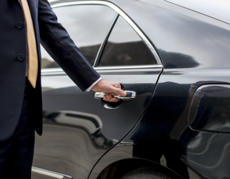 Seaside FL Concierge Services - Airport Transportation