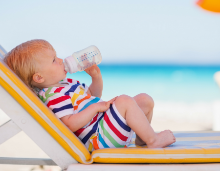 Seaside FL Concierge Services - Baby Gear Rentals