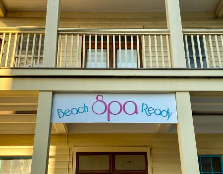 Seaside FL Concierge Services - Spa and Salon Services
