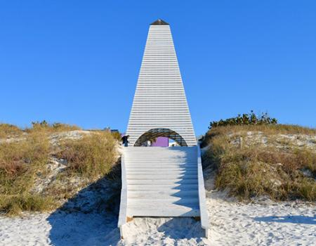 Homeowner's Collection at Seaside, FL.