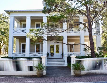 For Keeps Cottage in Seaside, Florida