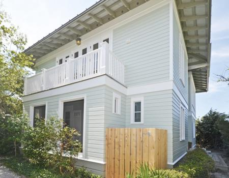 Seaside FL - Dune House Cottage