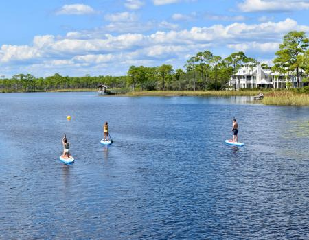 Seaside FL Concierge Services - Eco Tours