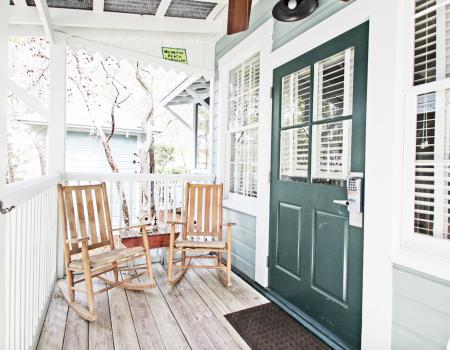 Grace Sea cottage in Seaside, Florida
