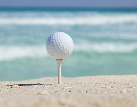 Seaside FL Concierge Services - Golf