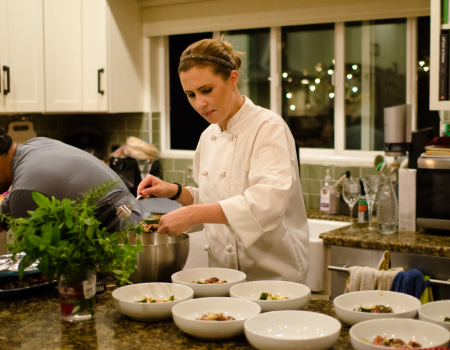 Seaside FL Concierge Services - Private Chef