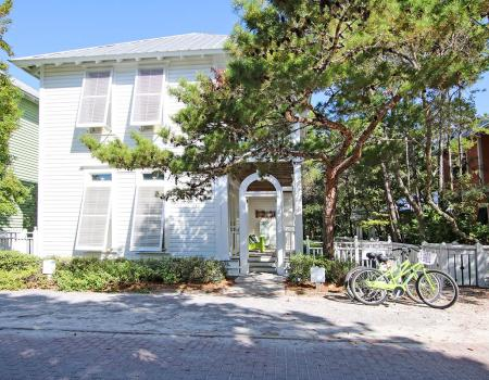 Seaside FL - Sea Pearl Cottage