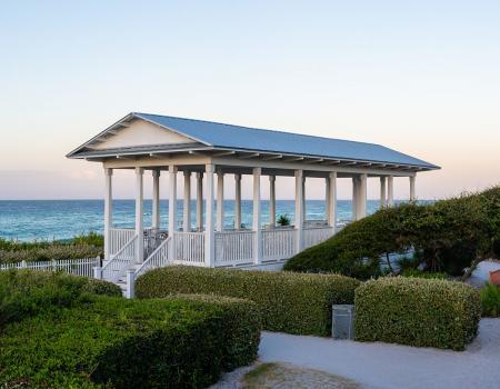 Seaside Beach Wedding
