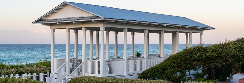Seaside FL - Seaside Pavilion