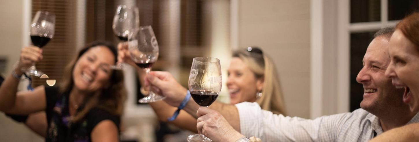 Seaside FL - 4th Annual Harvest Wine & Food Festival