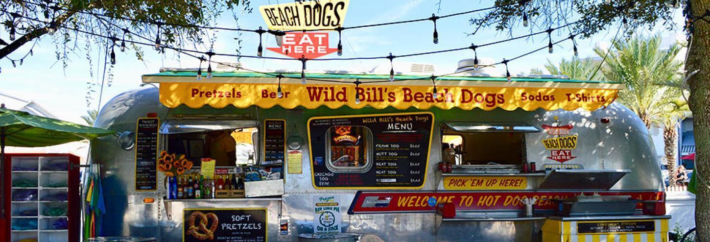 Wild Bill's Beach Dogs