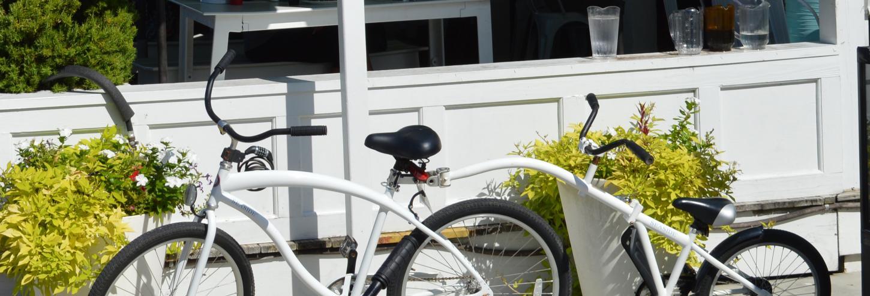 Seaside FL Concierge Services - Bike Rentals