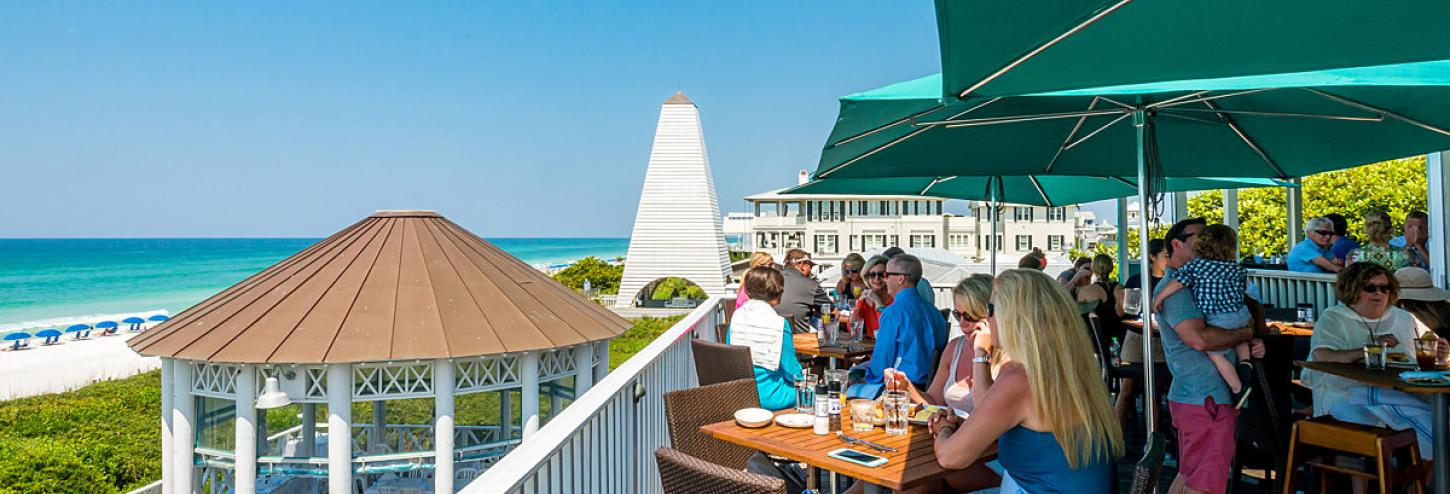 Seaside FL Concierge Services - Restaurant Reservations