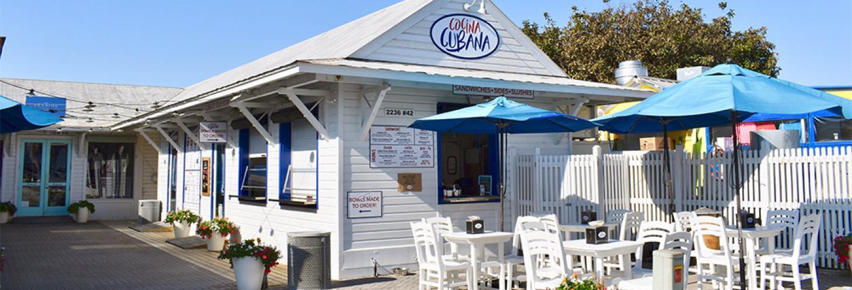 Cocina Cubana in Seaside, Florida