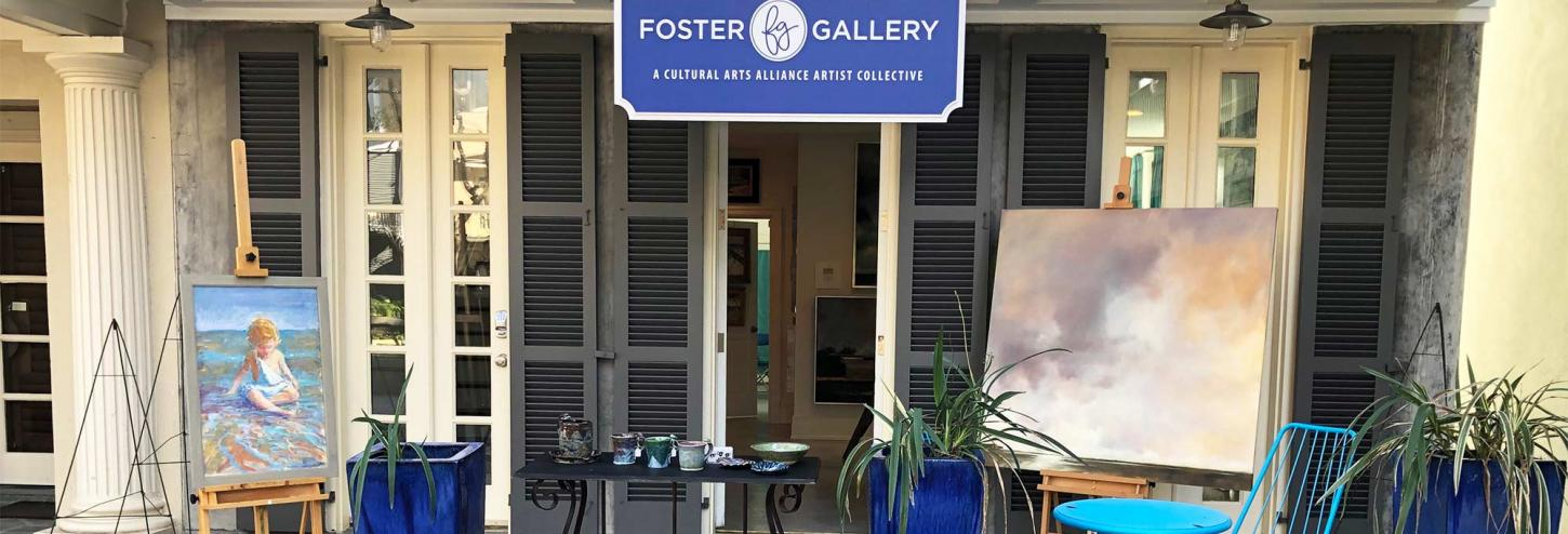 Foster's Gallery