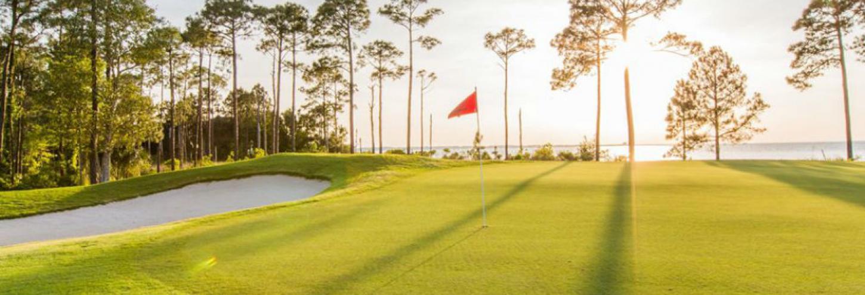 Seaside FL Concierge Services - Golf