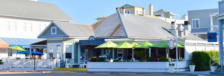 Great Southern Café