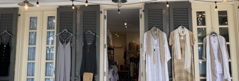 Seaside FL - Whitewash Boutique
