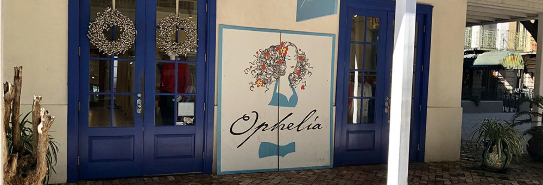 Ophelia's Swimwear
