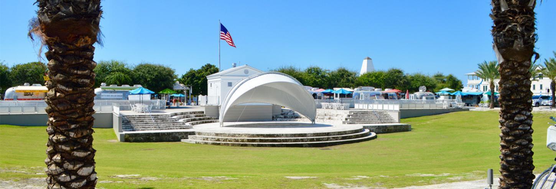 Seaside Amphitheater