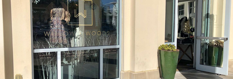 Willow + Woods