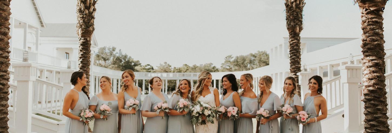Seaside Wedding Venues